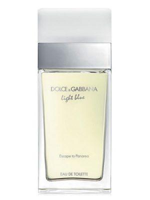 Dolce&Gabbana Light Blue Escape to Panarea Dolce&Gabbana для женщин