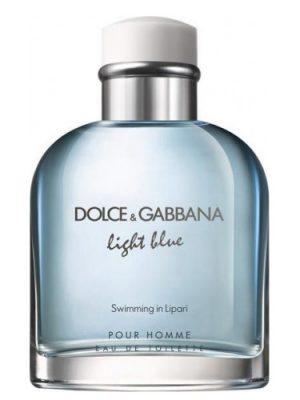 Dolce&Gabbana Light Blue Swimming in Lipari Dolce&Gabbana для мужчин