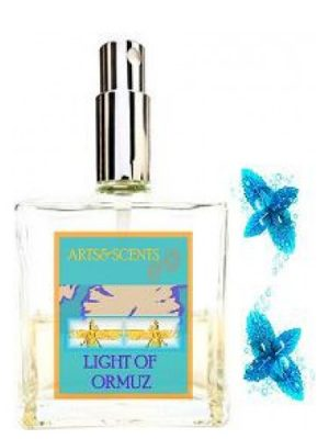 Arts&Scents Light of Ormuz Arts&Scents для мужчин и женщин