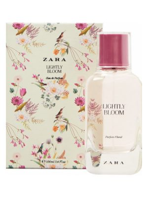Zara Lightly Bloom Zara для женщин