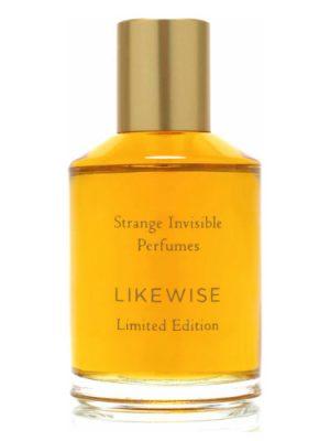 Strange Invisible Perfumes Likewise Strange Invisible Perfumes для мужчин и женщин