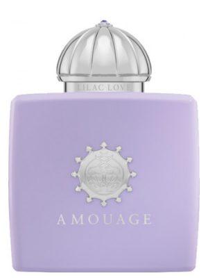 Amouage Lilac Love Amouage для женщин