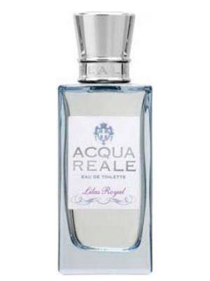 Acqua Reale Lilas Royal Acqua Reale для женщин