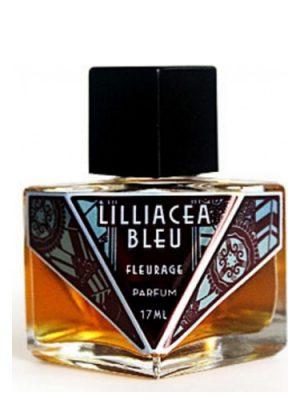 Fleurage Lilliacea Bleu Botanical Parfum Fleurage для женщин