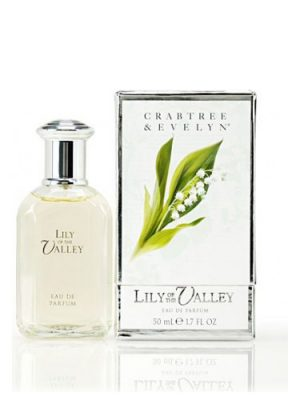 Crabtree & Evelyn Lily of the Valley Crabtree & Evelyn для женщин