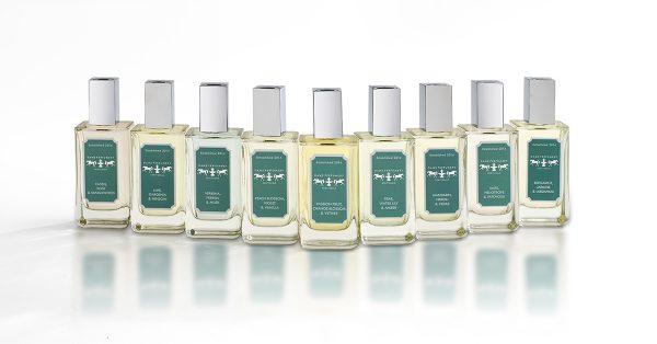 Gardenia & Benzoin Dame Perfumery для женщин