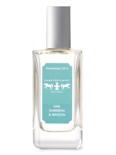 Dame Perfumery Lime
