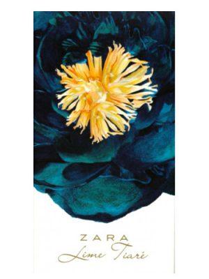 Zara Lime Tiare Zara для женщин