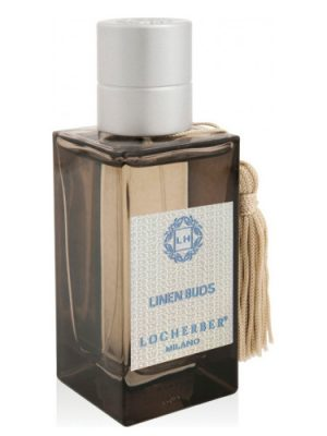 Locherber Milano Linen Buds Locherber Milano для мужчин и женщин