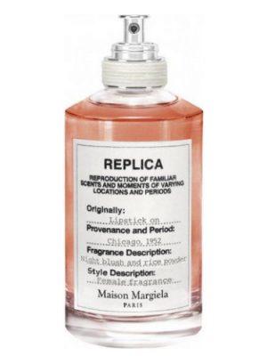Maison Martin Margiela Lipstick On Maison Martin Margiela для женщин