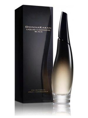 Donna Karan Liquid Cashmere Black  Donna Karan для женщин