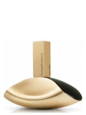 Calvin Klein Liquid Gold Euphoria Calvin Klein для женщин