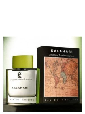 Promoparf Exclusive Livingstone Traveller Fragrance - Kalahari Promoparf Exclusive для мужчин
