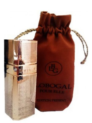Lobogal Lobogal Pour Elle Edition Present Lobogal для женщин