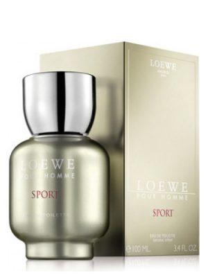 Loewe Loewe pour Homme Sport Loewe для мужчин