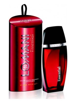 Lomani Lomani Essential Lomani для мужчин