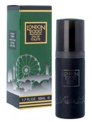 Milton Lloyd London 2000 Milton Lloyd для мужчин