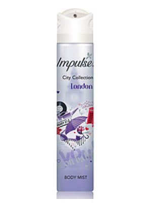 Impulse London Vibe Impulse для женщин