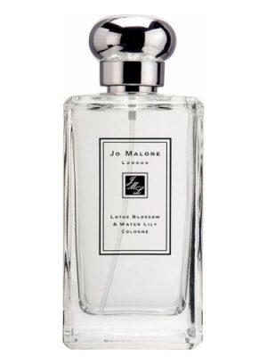 Jo Malone London Lotus Blossom & Water Lily Jo Malone London для женщин
