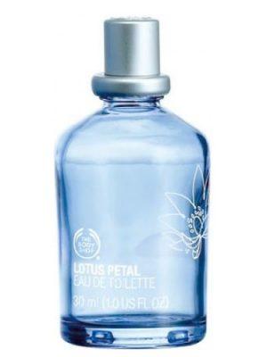 The Body Shop Lotus Petal The Body Shop для женщин