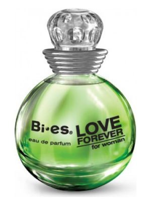 Bi-es Love Forever Green Bi-es для женщин