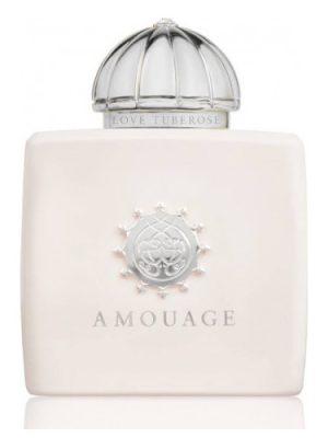 Amouage Love Tuberose Amouage для женщин