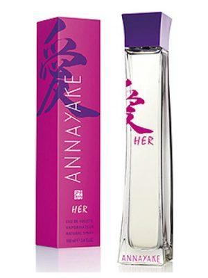 Annayake Love for Her Annayake для женщин