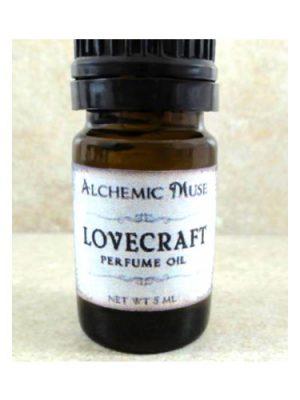 Alchemic Muse Lovecraft Alchemic Muse для мужчин и женщин