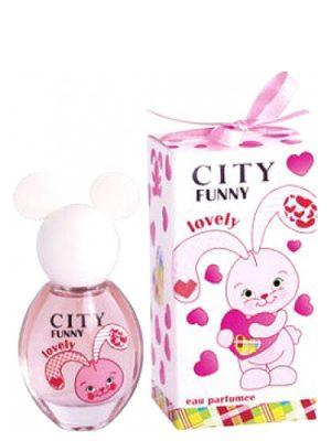 City Lovely City для женщин