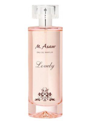 M. Asam Lovely M. Asam для женщин