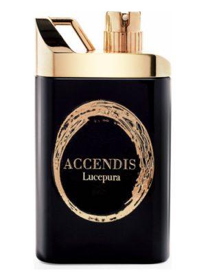 Accendis Lucepura Accendis для мужчин и женщин
