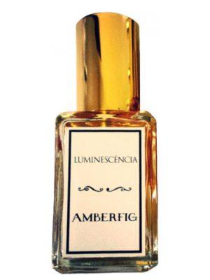 Amberfig Luminescencia Amberfig для мужчин и женщин