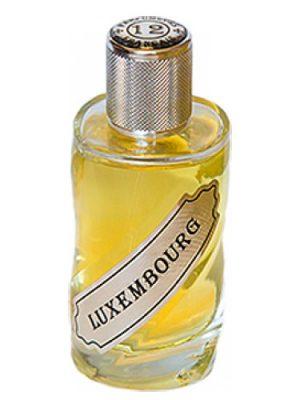 12 Parfumeurs Francais Luxembourg 12 Parfumeurs Francais для мужчин