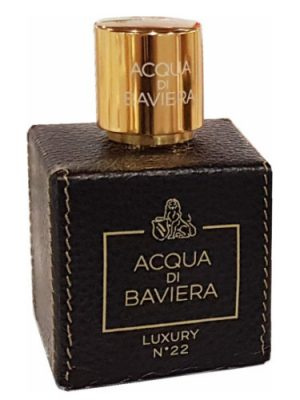 Acqua di Baviera Luxury No 22 Acqua di Baviera для мужчин