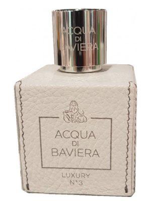 Acqua di Baviera Luxury No 3 Acqua di Baviera для женщин