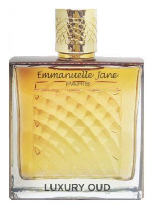 Emmanuelle Jane Luxury Oud Emmanuelle Jane для мужчин и женщин