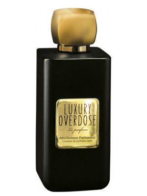 Absolument Parfumeur Luxury Overdose Absolument Parfumeur для мужчин и женщин
