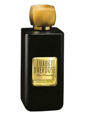 Absolument Parfumeur Luxury Overdose Pluie d'Osmanthe Absolument Parfumeur для мужчин и женщин