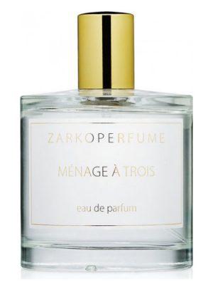 Zarkoperfume Ménage à Trois Zarkoperfume для мужчин и женщин