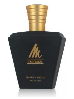 Marilyn Miglin M for Men Marilyn Miglin для мужчин
