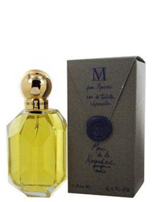 Marc de la Morandiere M pour Monsieur Marc de la Morandiere для мужчин