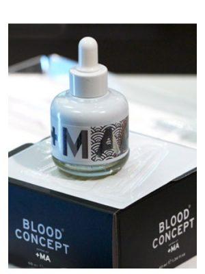 Blood Concept +MA Blood Concept для мужчин и женщин