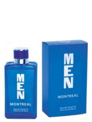 Christine Lavoisier Parfums MEN Monreal Christine Lavoisier Parfums для мужчин