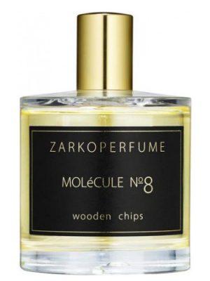 Zarkoperfume MOLéCULE No. 8 Zarkoperfume для мужчин и женщин