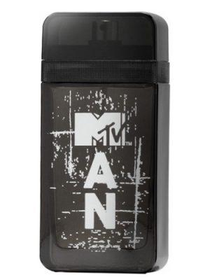 MTV Perfumes MTV Man MTV Perfumes для мужчин