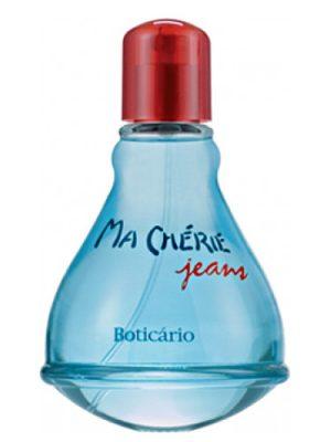 O Boticário Ma Cherie Jeans O Boticário для мужчин и женщин