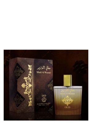 Tayyib Maali Al Wazeer Oud Tayyib для мужчин