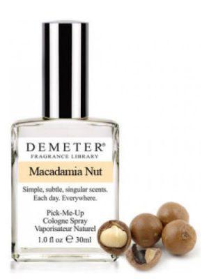 Demeter Fragrance Macadamia Nut Demeter Fragrance для мужчин и женщин