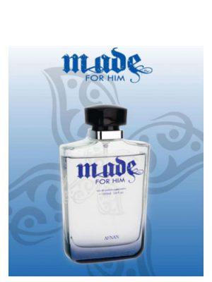 Afnan Perfumes Made for Him Afnan Perfumes для мужчин