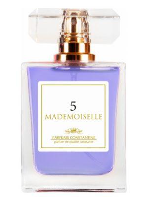 Parfums Constantine Mademoiselle No. 5 Parfums Constantine для женщин